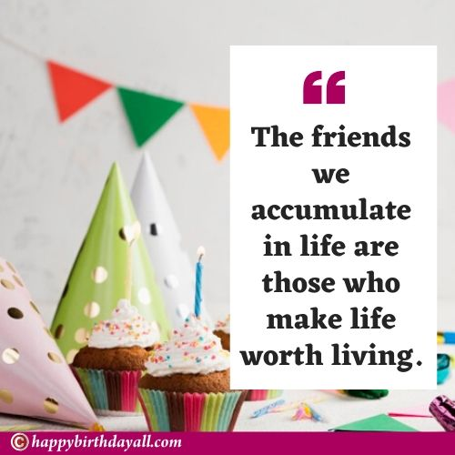 Special Birthday Messages for Best Friends