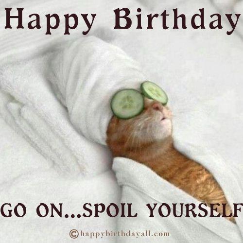 Funny Birthday Memes for Her | Happy Birthday Meme for ...