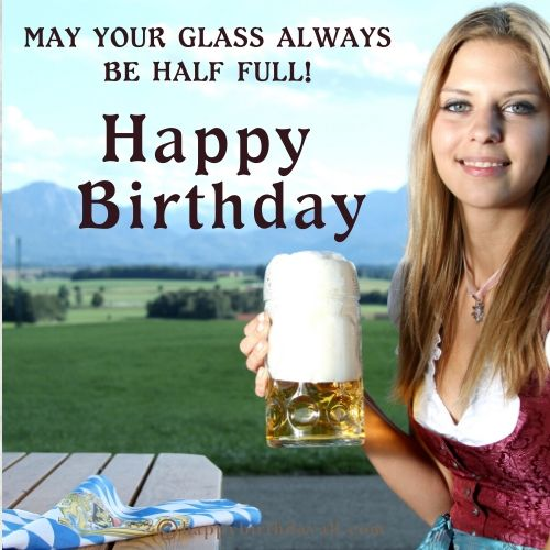 hilarious Birthday Memes for Her