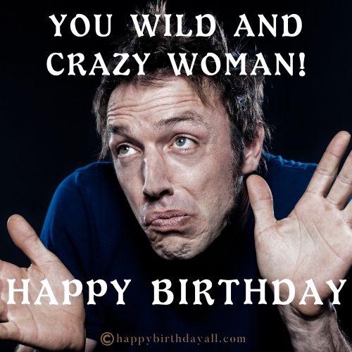 birthday memes for female friends