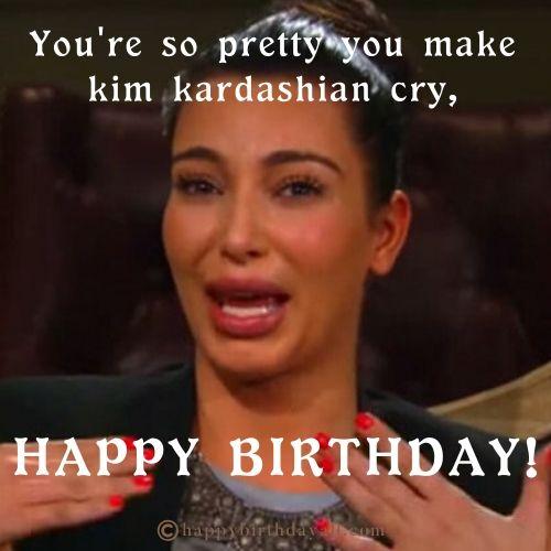 happy birthday memes for gf