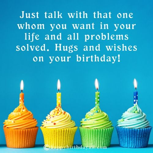 Facebook Birthday Messages for Childhood Friend
