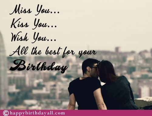 50+ Happy Birthday Wishes for Ex Girlfriend | Birthday Poems for Ex GF