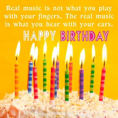 Happy Birthday Quotes for Facebook