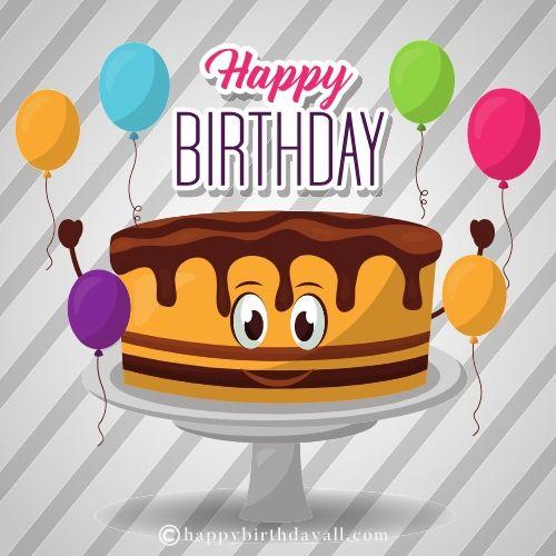 Best Happy Birthday Wishes for Facebook Friend status
