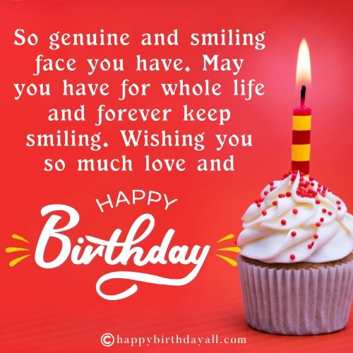 Happy Birthday Wishes for Facebook Friend