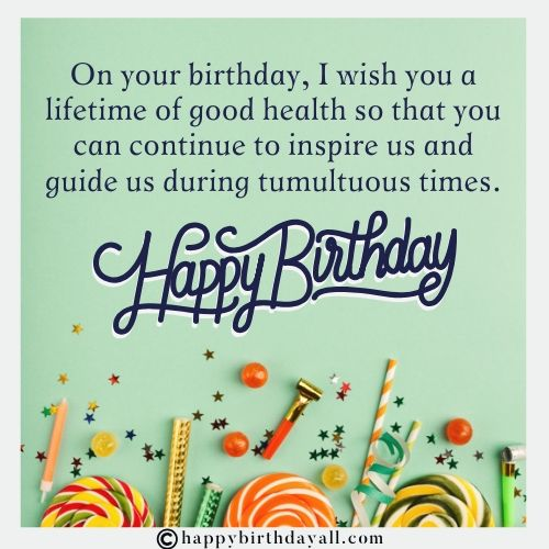 Best Happy Birthday Quotes for Mentor