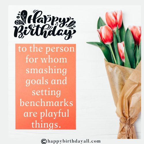 Best Birthday Quotes for Mentor with images