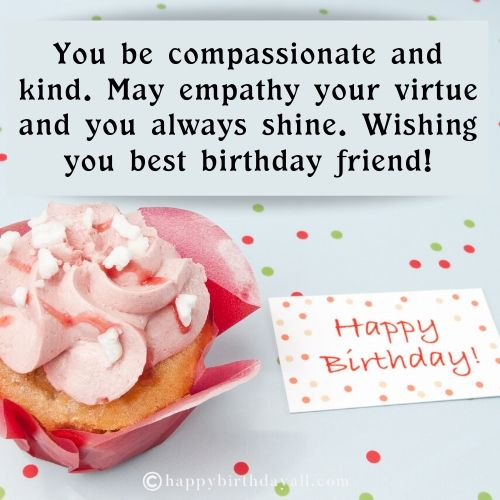 Best Birthday Quotes for Old Friend