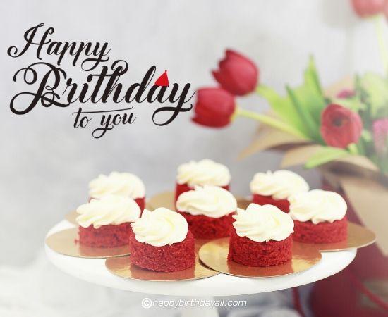 happy birthday to you rose