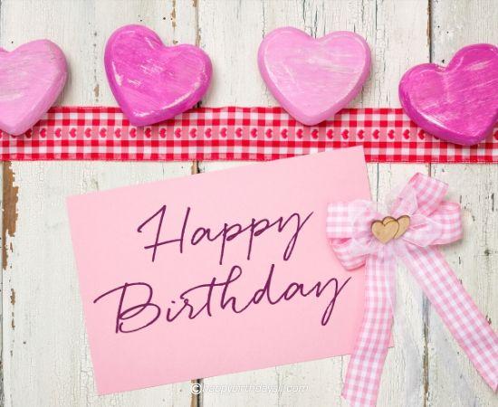 happy birthday to you wifey