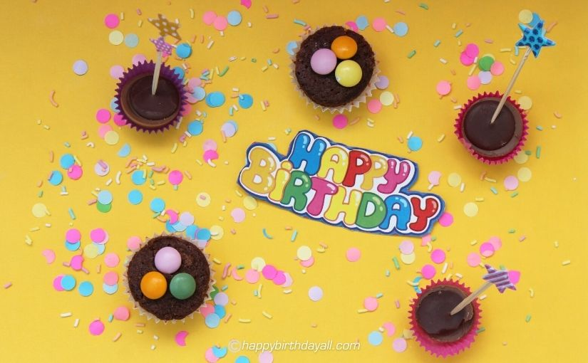 51 Best Birthday Messages and Wishes for Cousin Brother with Images: Birthday Quotes for Cousin Brother