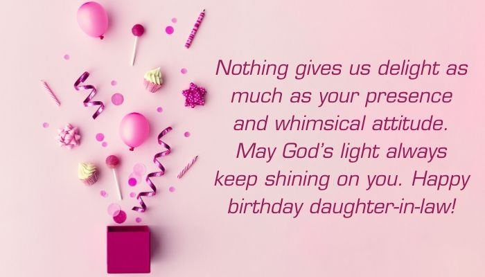 Best Birthday Quotes for Daughter-in-Law