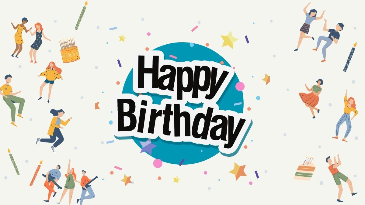 Zingy Happy Birthday Wishes for Woman   Beautiful Birthday Quotes for Female Friend