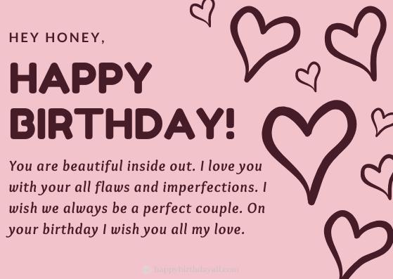 Romantic Birthday Quotes for Boyfriend