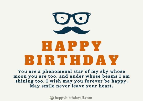 Happy Birthday Papa Quotes